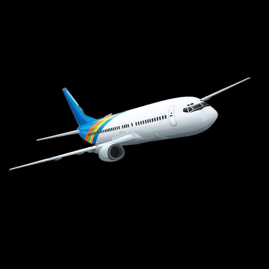 MorazWEB Airplane Fly